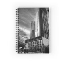 Melbourne Spiral Notebook