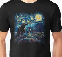 Starry Night's Watch Unisex T-Shirt