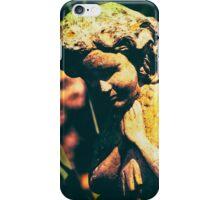 Deep In The Garden iPhone Case/Skin
