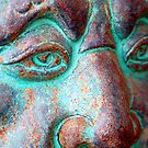 Greek God by Jessica Manelis