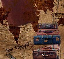 Bon Voyage! by carla-marie