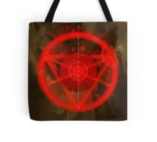 Talisman by Pierre Blanchard Tote Bag