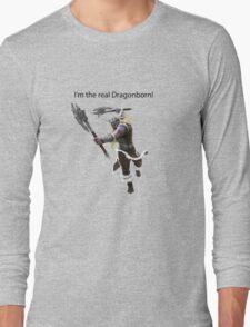 Olaf The DragonBorn T-Shirt