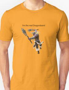 Olaf The DragonBorn Unisex T-Shirt