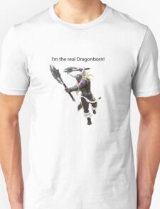 Olaf The DragonBorn T-Shirt