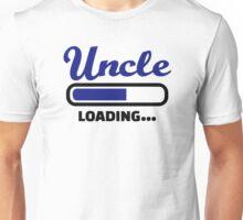 Uncle loading Unisex T-Shirt