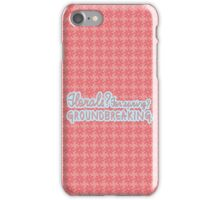 The Devil Wears Prada. iPhone Case/Skin