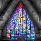 St James Chapel by JGetsinger
