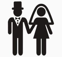 Wedding couple Kids Clothes
