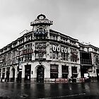 Printworks, Manchester by dlsmith
