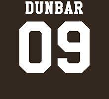 Dunbar 09 (white) Unisex T-Shirt