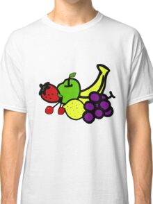 fruit salad Classic T-Shirt