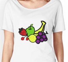 fruit salad Women's Relaxed Fit T-Shirt