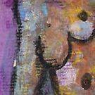 Femme nue by ArtLacoque