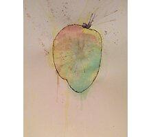 Mango- Original Photographic Print
