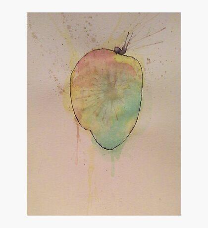 Mango- Original Photographic Print