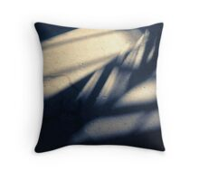 Anomaly Forming Throw Pillow