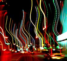 Speed by joAnn lense