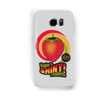 Shiny Berries Samsung Galaxy Case/Skin