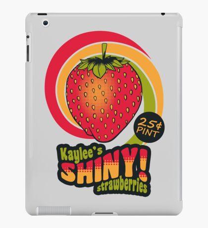 Shiny Berries iPad Case/Skin