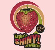 Shiny Berries Baby Tee