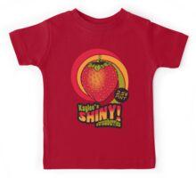 Shiny Berries Kids Tee