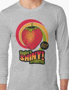 Shiny Berries Long Sleeve T-Shirt