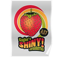 Shiny Berries Poster