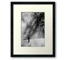 Dreamwalking Framed Print