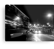 Waverley, nocturnal Metal Print