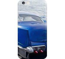 1951 Chevrolet 'Custom' Bel Air II iPhone Case/Skin
