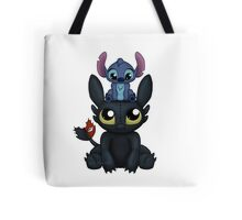 Can I Sit Here Tote Bag