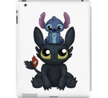 Can I Sit Here iPad Case/Skin