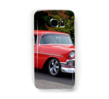 1956 Chevrolet Sedan Delivery I Samsung Galaxy Case/Skin