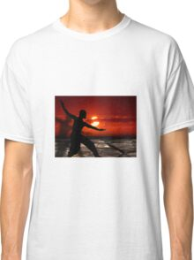 Martial arts  Classic T-Shirt
