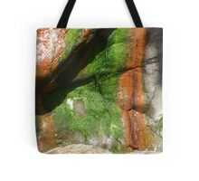 Sedement and Seaweed composition! Tote Bag
