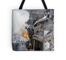 RES 2010 - 08 Tote Bag