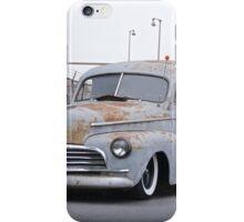1946 Chevrolet Sedan Delivery II iPhone Case/Skin