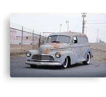 1946 Chevrolet Sedan Delivery II Canvas Print