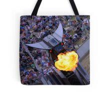 RES 2010 - 12 Tote Bag