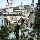 Salzburg by Lilian Marshall