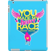 SNSD Girls' Generation Mr. Mr iPad Case/Skin