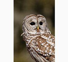 Barred Owl - Brighton, ON Unisex T-Shirt