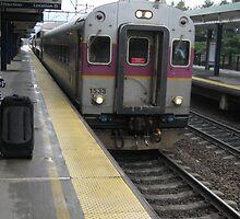 1533 MBTA Commuter line by Eric Sanford