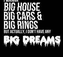 BTS No More Dream by skeletonvenus