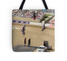 RES 2010 - 15 Tote Bag