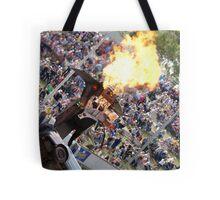 RES 2010 - 14 Tote Bag