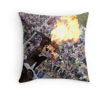 RES 2010 - 14 Throw Pillow