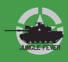 Jungle Fever by DarkHorseDesign