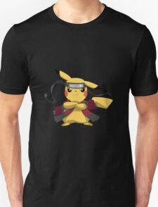 Pikachu Sage Mode T-Shirt